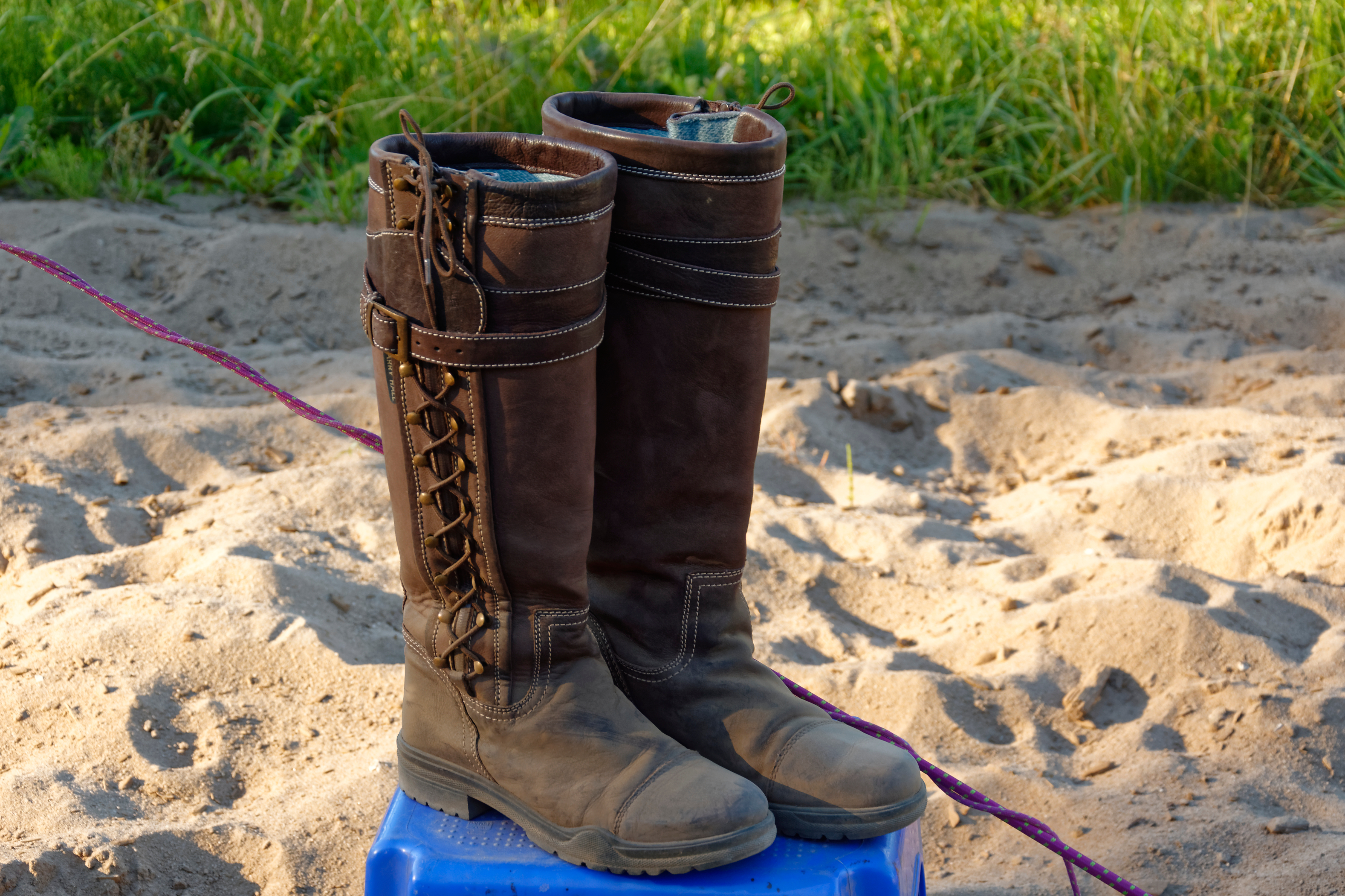 Overstone Country Reitstiefel